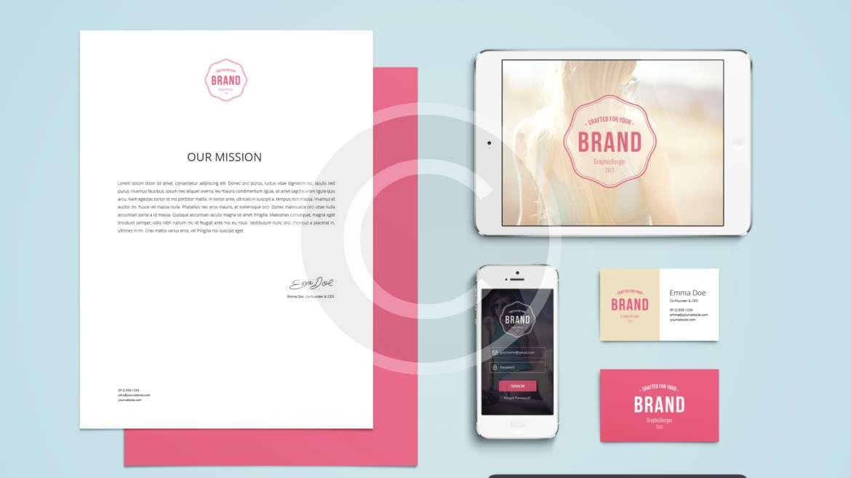 Branding Promotion and Logo Design